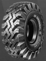 7,50-16 R16 112/110N BSW General All Grip Radial Dekk